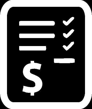 utility checklist icon