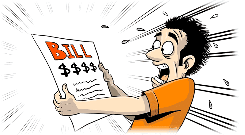 Have You Overpayed Your Utility Bills for Years?