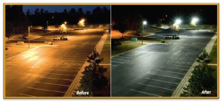 Big Federal LED Rebate for Commercial Buildings: 179D